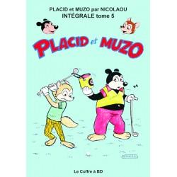 Placid et Muzo (Nicolaou) –...
