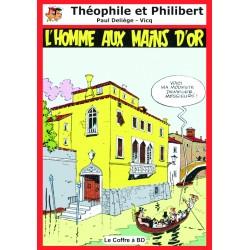 Théophile et Philibert – 3...