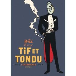Tif et Tondu - L'intégrale...