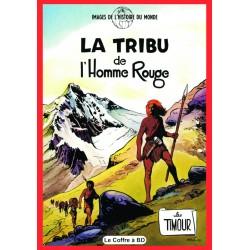 Les Timour – tome 01 : La...