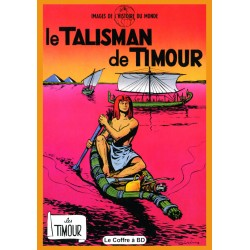 Les Timour – tome 03 : Le...