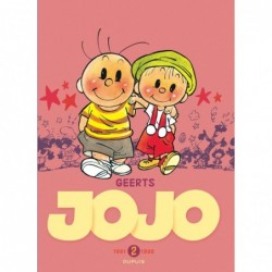 Jojo – L'intégrale 2 :...