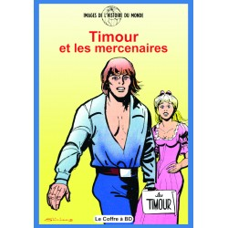 Les Timour – tome 34 :...