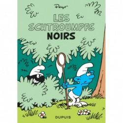 Les mini-récits Schtroumpfs...