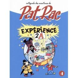 Pat Rac - tome 4 :...