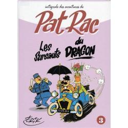 Pat Rac - tome 3 : Les...