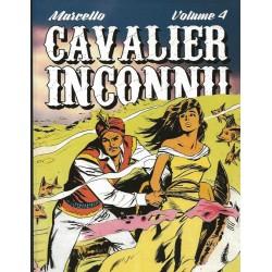 Cavalier inconnu - Volume 4