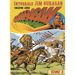 Jim Ouragan - Tome 2