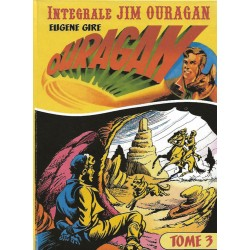 Jim Ouragan - Tome 3