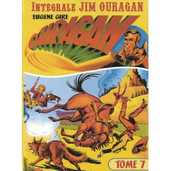 Jim Ouragan - Tome 7