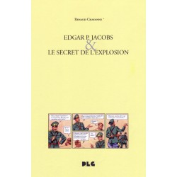 Edgar P. Jacobs & le secret...