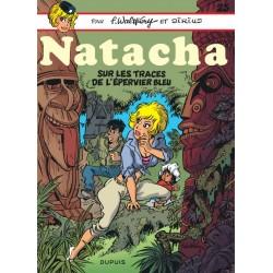 Natacha - 23 : Sur les...