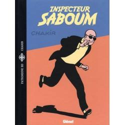 Inspecteur Saboum