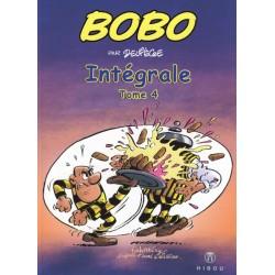 Bobo : Intégrale tome 4