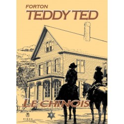 Teddy Ted - 9 : Le Chinois