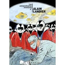 Alain Landier (Les...