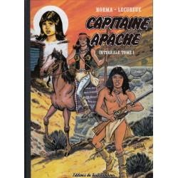 Capitaine Apache –...