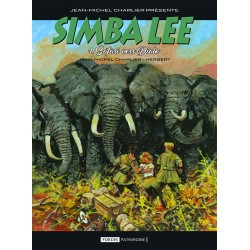 Simba Lee - Tome 1 : Safari...