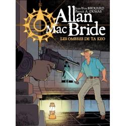 Allan Mac Bride : 6 - Les...