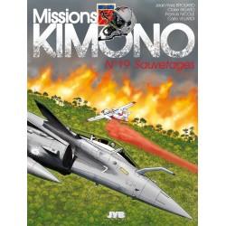 Missions Kimono – 19 :...