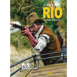Rio - 3 : Jonny Hardluck