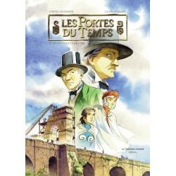 Les Portes du Temps - 2 :...