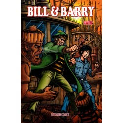 Bill & Barry