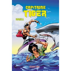 Capitaine Tiger