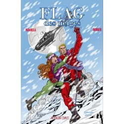 Flag des Neiges/Le...