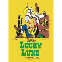 Lucky Luke – L'intégrale 3