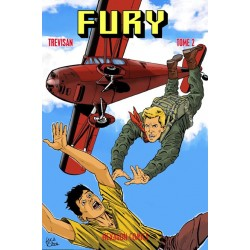 Fury - Tome 2
