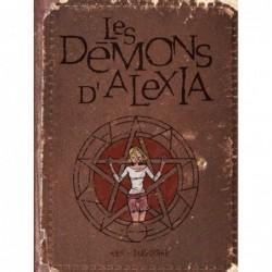 Les Démons d'Alexia –...