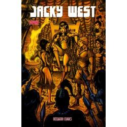 Jacky West
