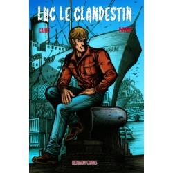 Luc le Clandestin