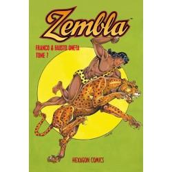 Zembla - Tome 7