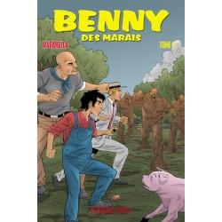 Benny des Marais - Tome 1