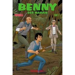 Benny des Marais - Tome 3