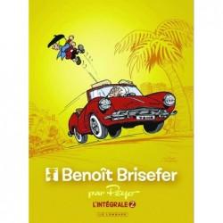 Benoît Brisefer -...