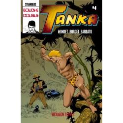 Tanka - 4