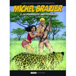 Michel Brazier - 3 : La...