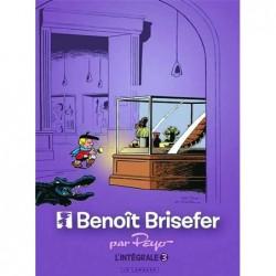 Benoît Brisefer –...
