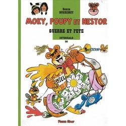 Moky, Poupy et Nestor - 30...