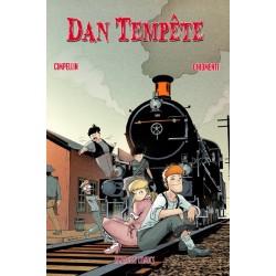 Dan Tempête