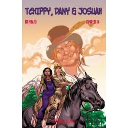 Tchippy, Dany & Josuah