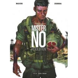 MISTER NO REVOLUTION - 1 :...