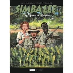 SIMBA LEE - 2 : La réserve...