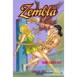 Zembla - Tome 8