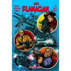 Les Flanagan