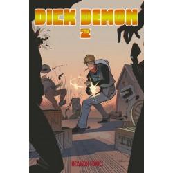 Dick Démon 2