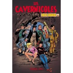 Les Cavernicoles